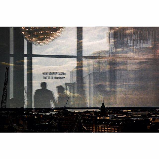 Have you ever kissed on top of Helsinki?  #womenstreetphotographers #streetdreamsmag  #streethunters  #eyeshotmag #burnmagazine  #hikaricreative #womeninstreet #spicollective #myspc #streetphotographyworldwide #thestreetphotographyhub #streetsgrammer #streetizm #challengerstreets #streetlensmag #everybodystreet #streetsineurope #streetphotographyhelsinki #sublimestreet #sweet_street_beat #photoobserve #photocommune #dreaminstreets  #phlocklive #bestinhel #streetphotographyfinland #amosrex #clickpro #clickmagazine - - -