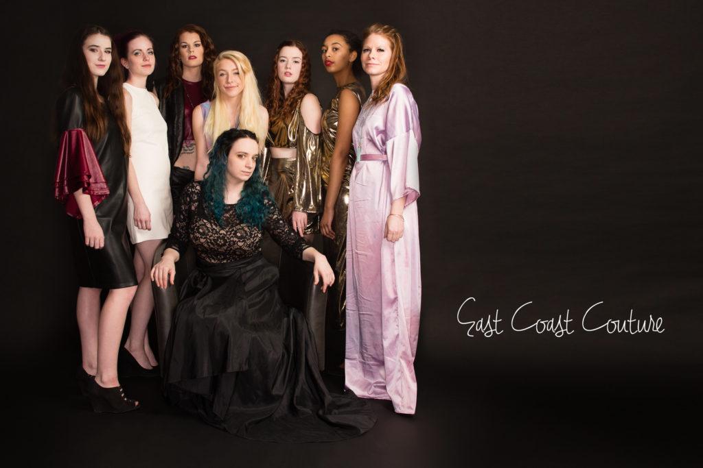 LeeAnn Dussault East Coast Couture