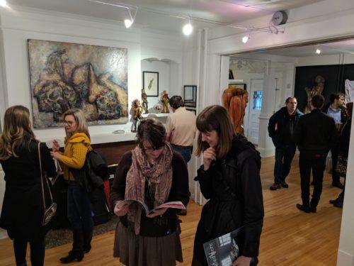 Apple Art Gallery