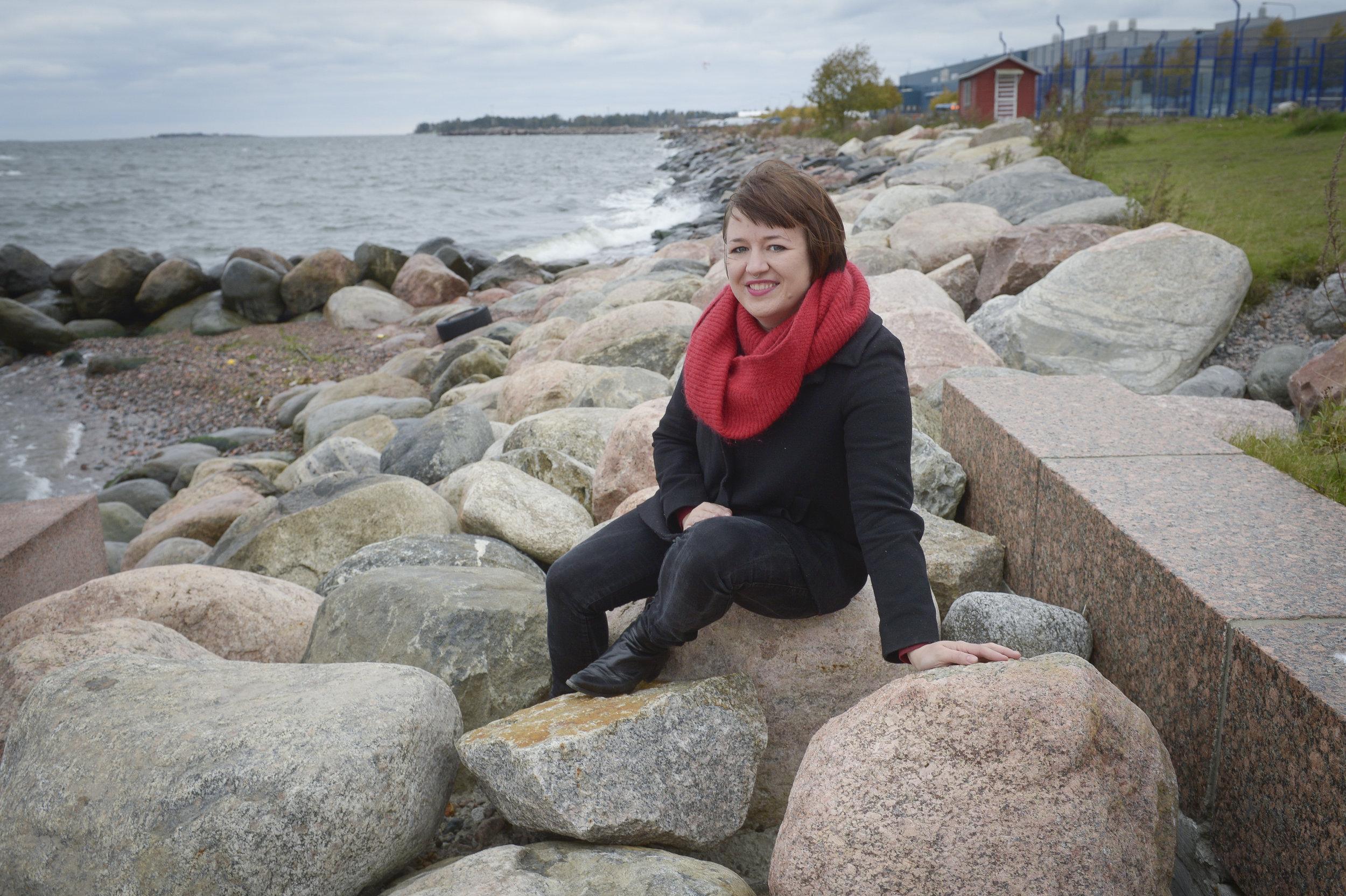 Elina Aho - valokuvaaja Kimmo Brandt 2014.jpg