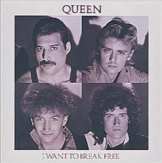 "WE FOUND OUT SOMETHING COOL TODAY! On April 2nd, 1984 @officialqueenmusic released ""I Want To Break Free."" WE DID NOT PLAN THIS! This song is the subject of our coming episode! In honor of the work's 35 year anniversary, we'll release episode 8 tomorrow evening! (We're not joking, we really didn't know!!!) . . . . . #MHPH #MHPHpodcast #musichistorypodcast"
