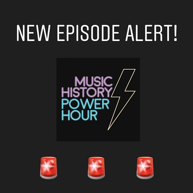 "Episode 9: ""The Dichotomy of the Human Condition"" is available now on all podcast platforms! Review us on @applepodcasts and share us with your friends! Tweet us a screenshot and tag us in your sharing, and we'll send you some love! 🎼🎸🤘🏻 . . . . . #MHPH #MHPHpodcast @defleppard #musichistorypodcast #musicpodcast #newpodcast #musichistory #music #gesualdo"