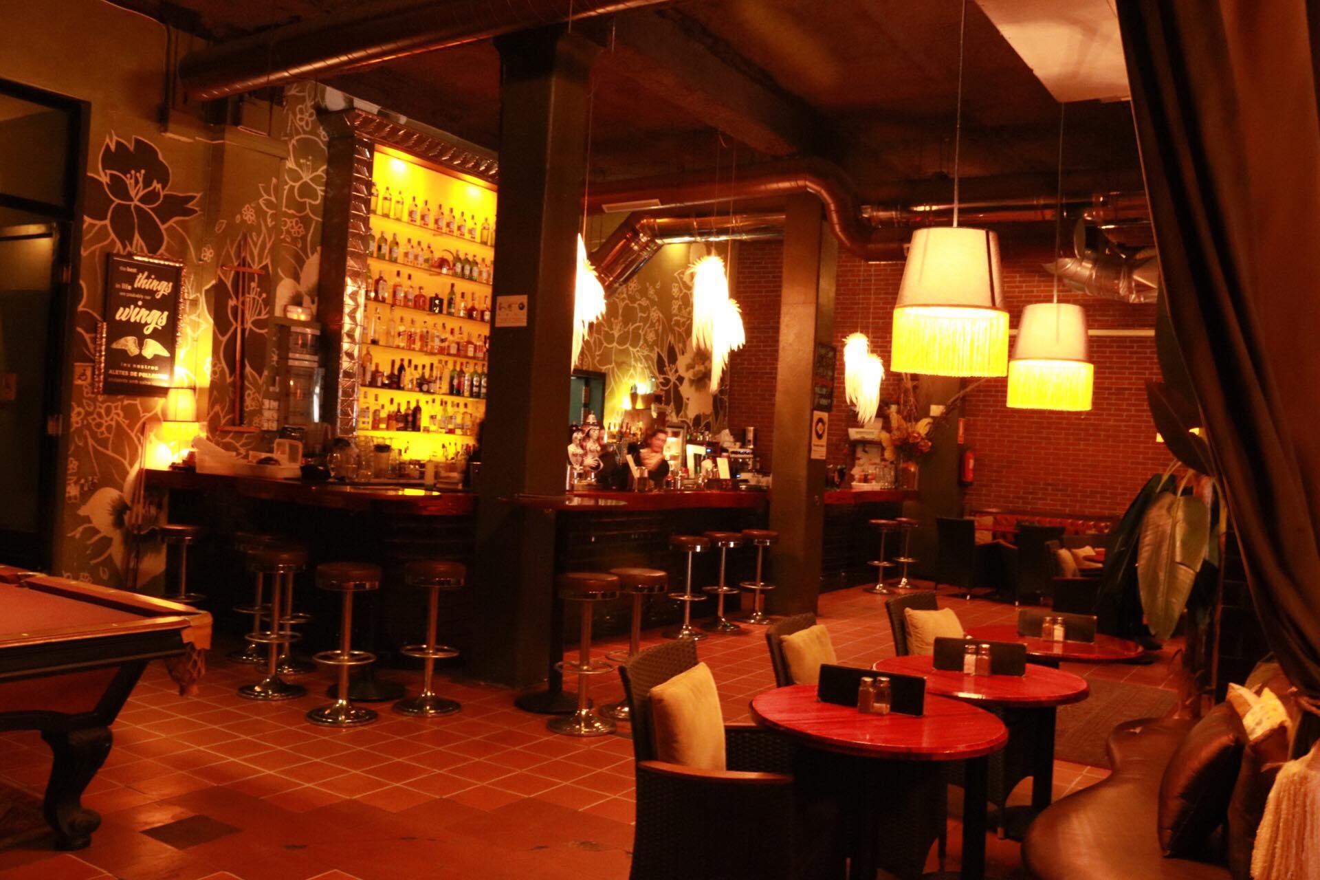 Marmalade Restaurant & Bar