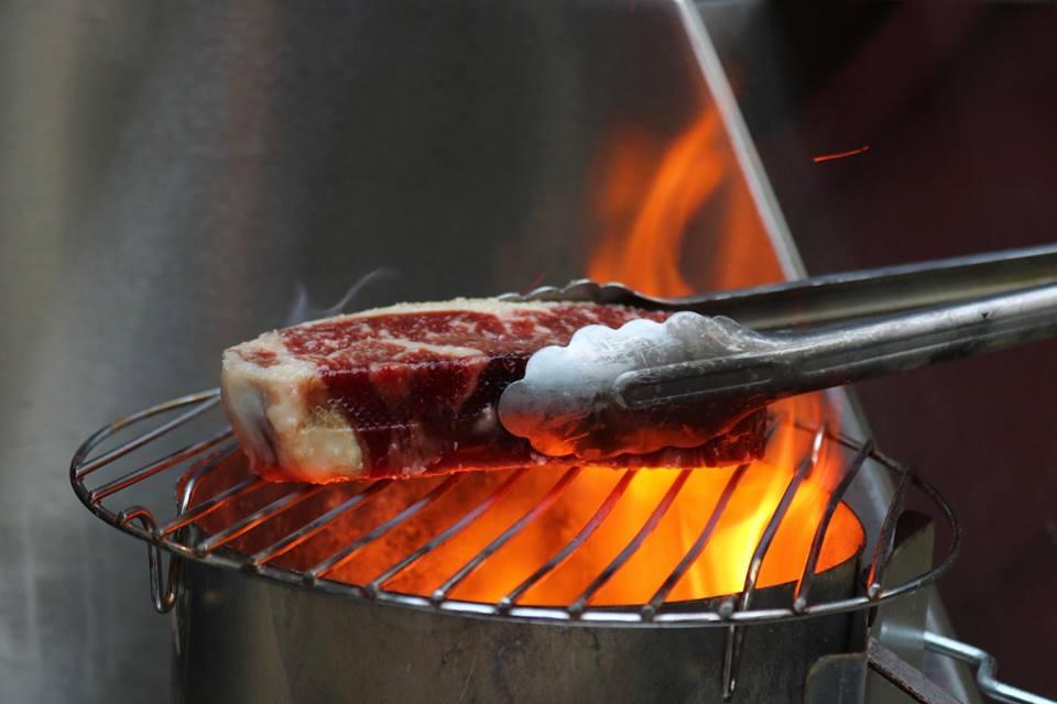 Steakhouse Night