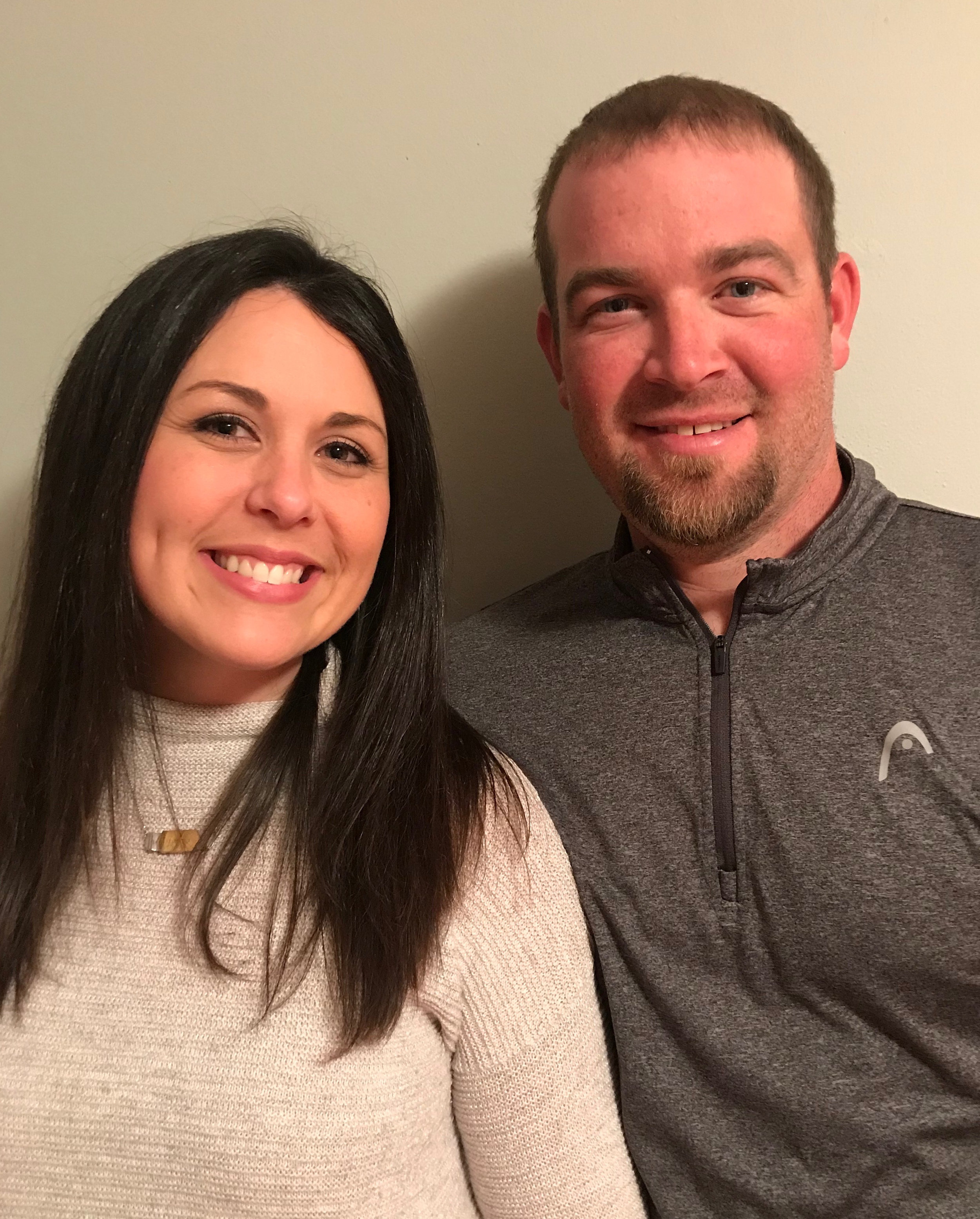 Drew and Tara Baier, Owners -