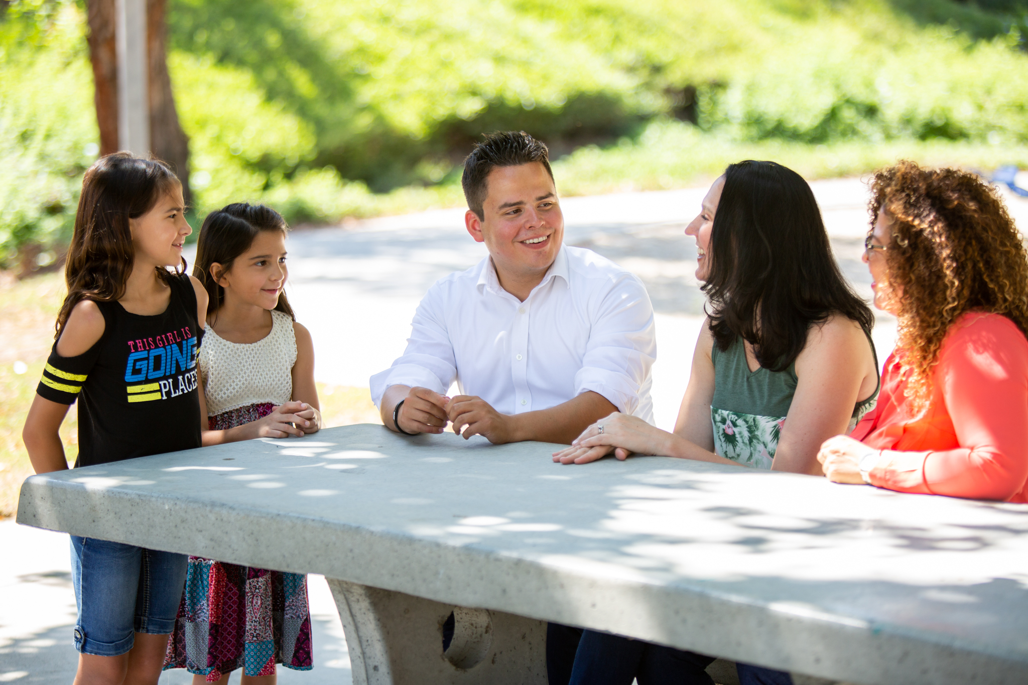 - Who is Andrew? Learn more about the work Andrew has done as a City Councilmember and Mayor Pro Tem.