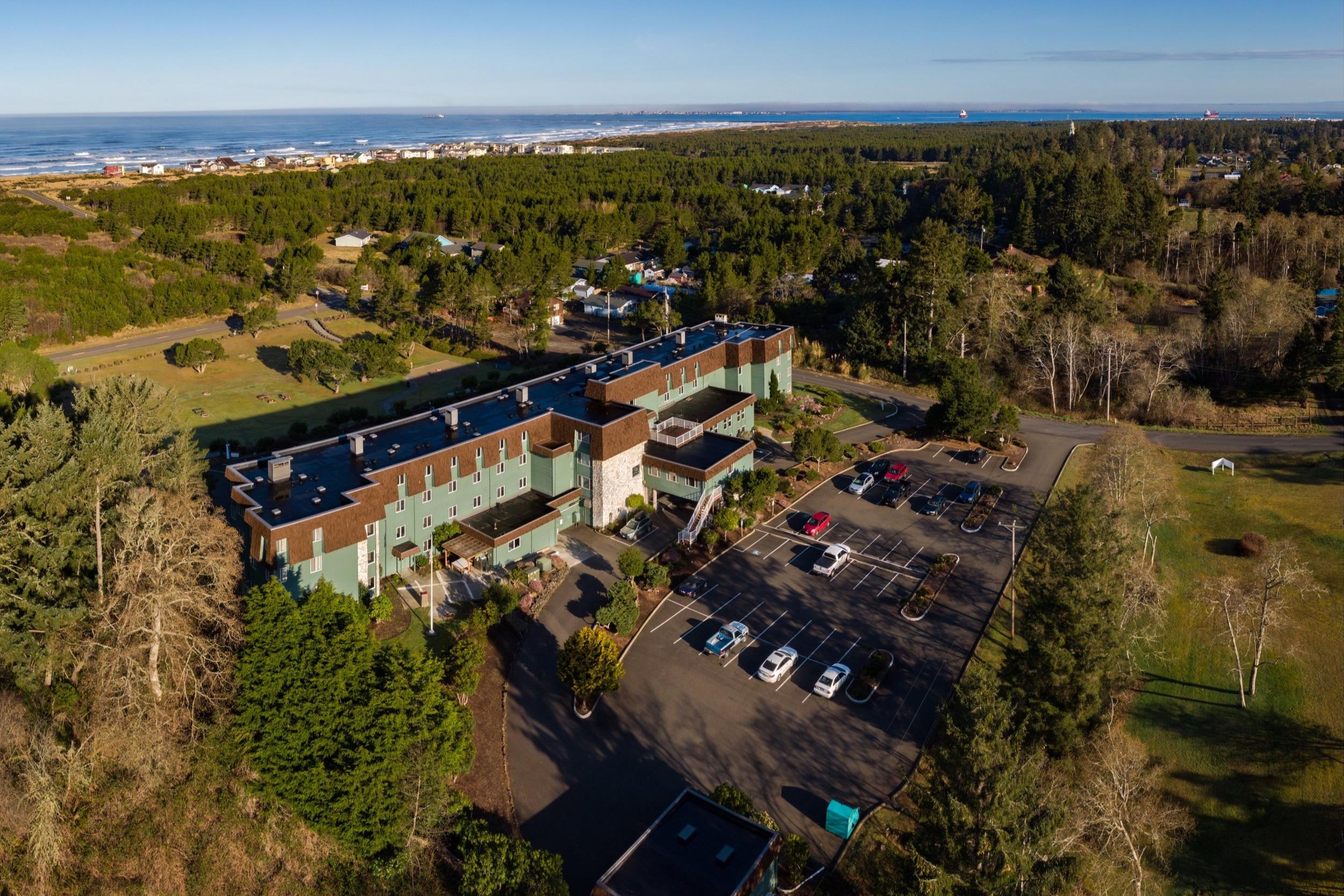 Oceanfront Property -