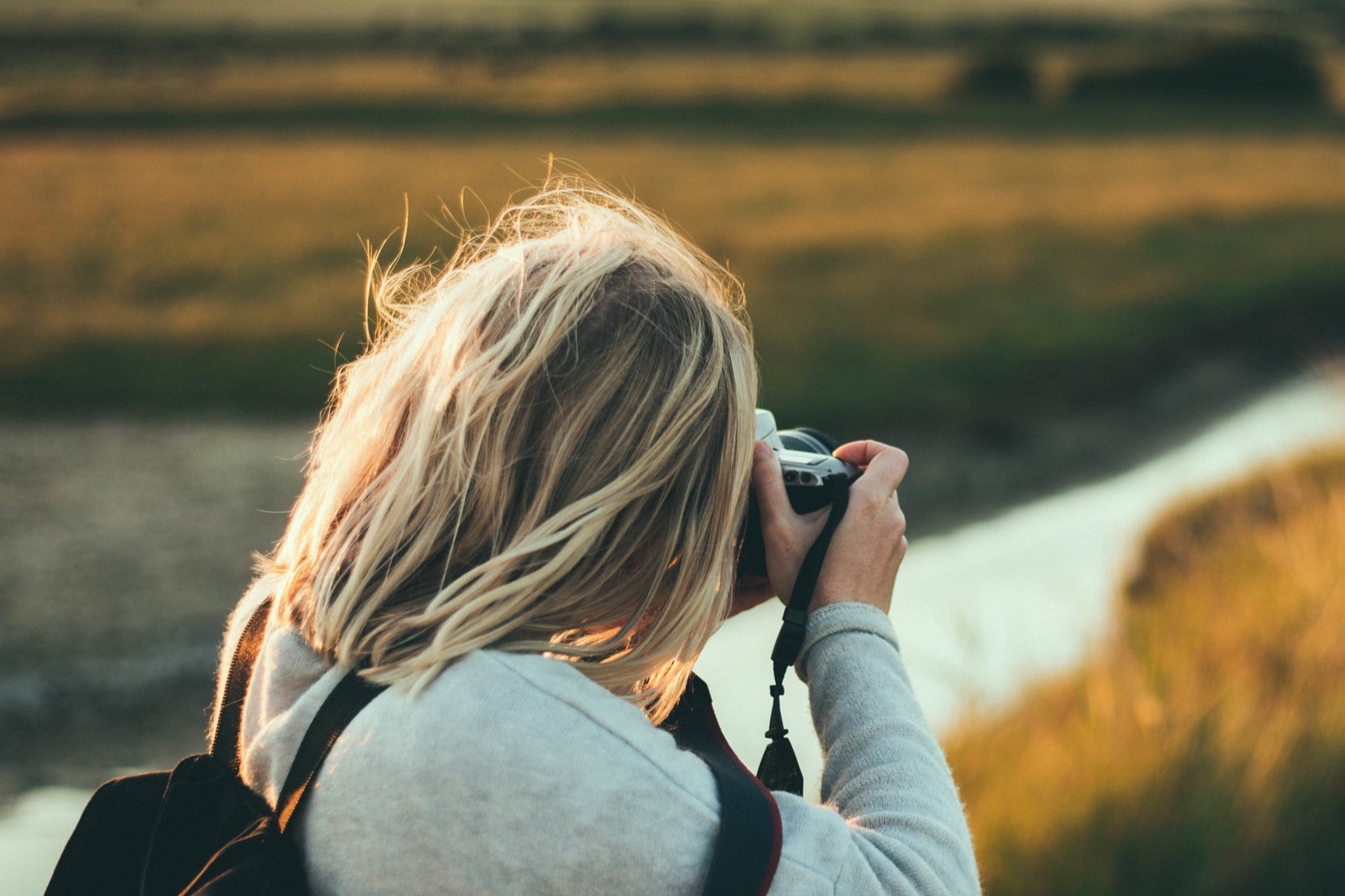 Photography - Up your Instagram game capturing the beautiful Westport coastline.