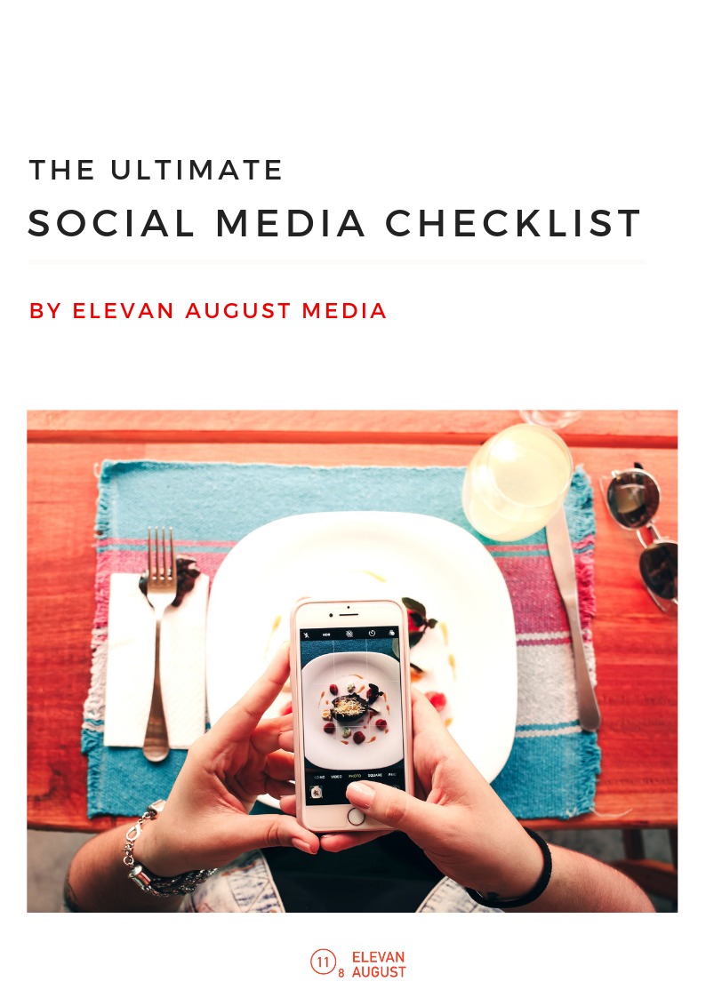 Elevan August Media The Ultimate Social Media Check List.png
