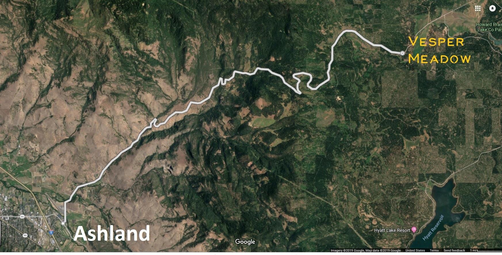 vesper-meadow-ashland-directions