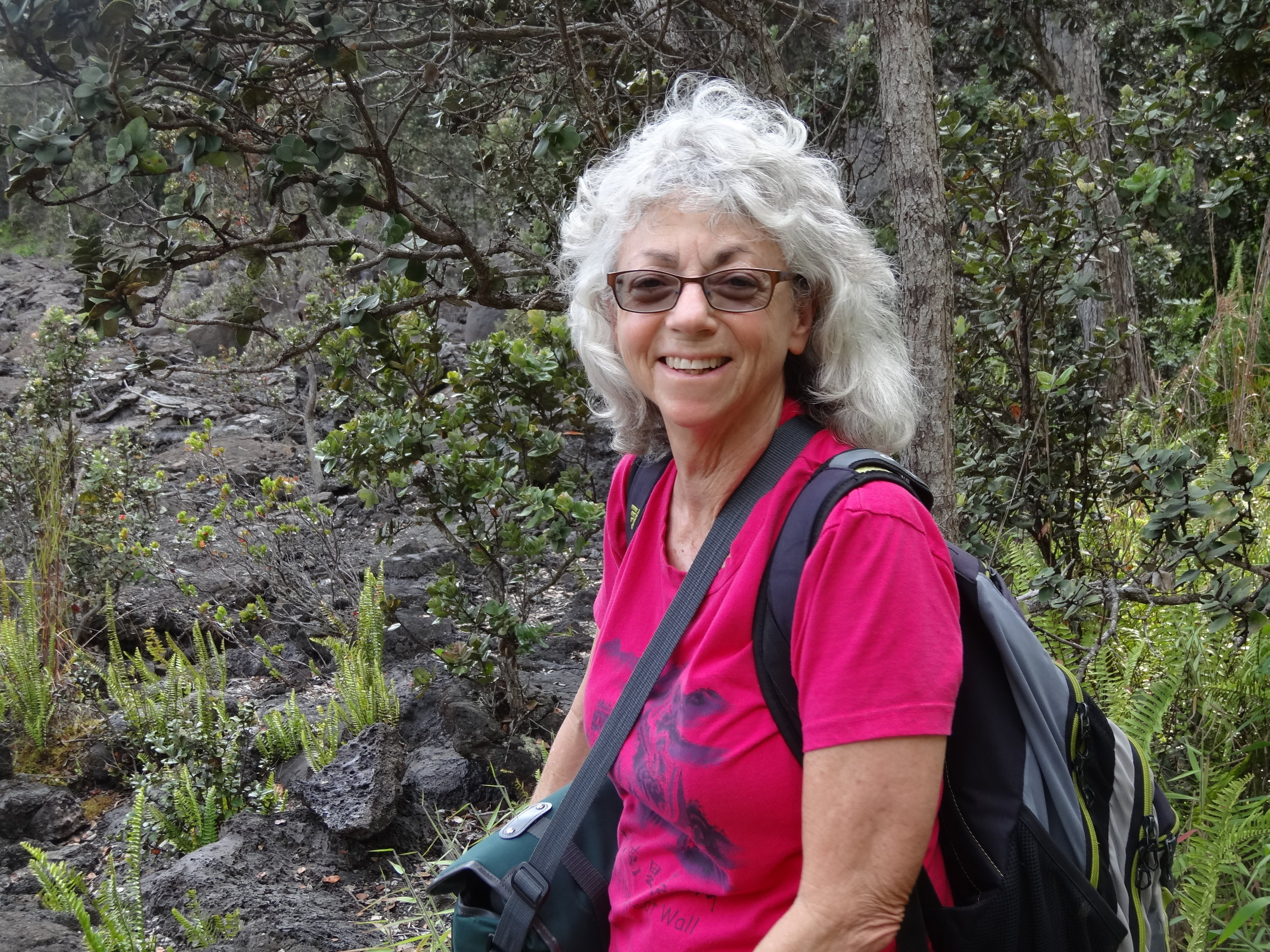 Linda Thomas is a retired teacher and videographer living in Ashland, Oregon.  She loves the outdoors and enjoys doing volunteer photography for local environmental groups such as Vesper Meadow and the Southern Oregon Land Conservancy. We are so pleased to work with her!