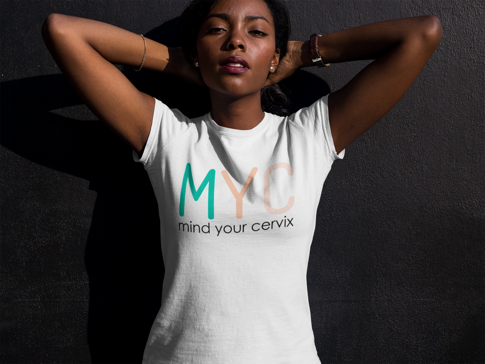 young-black-girl-looking-to-the-camera-while-wearing-a-tshirt-mockup-a16070.png