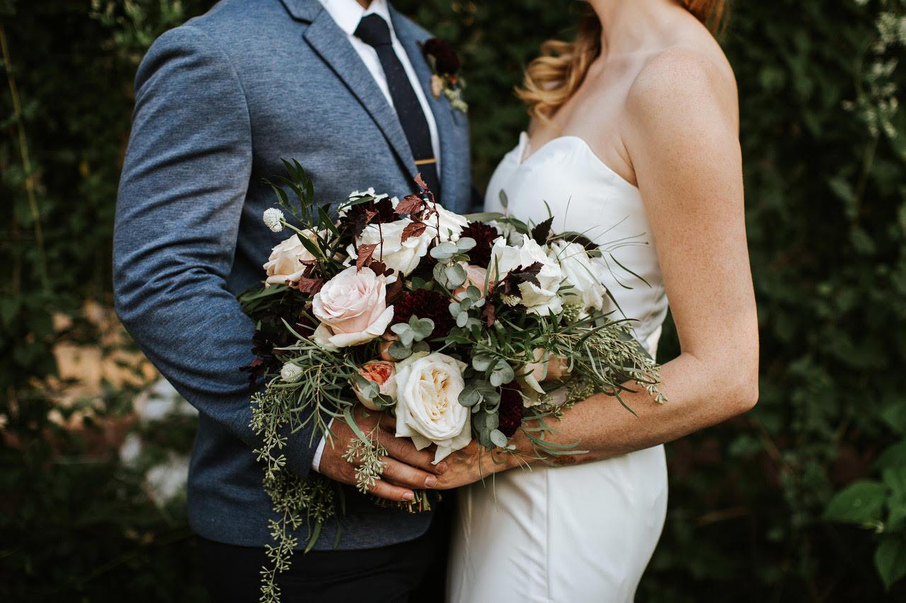 SARAH & jason :: ARMSTRONG, BC    WEDDING