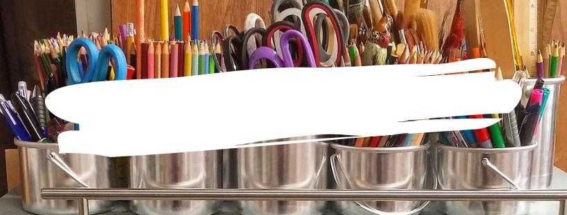 Art Supplies -