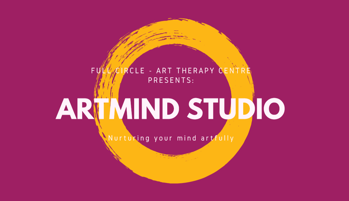 Custom Workshops - Full Circle Art Therapy Centre