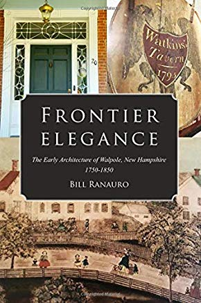 My latest work takes a look at the historic architecture of Walpole.       Buy this book on Amazon.