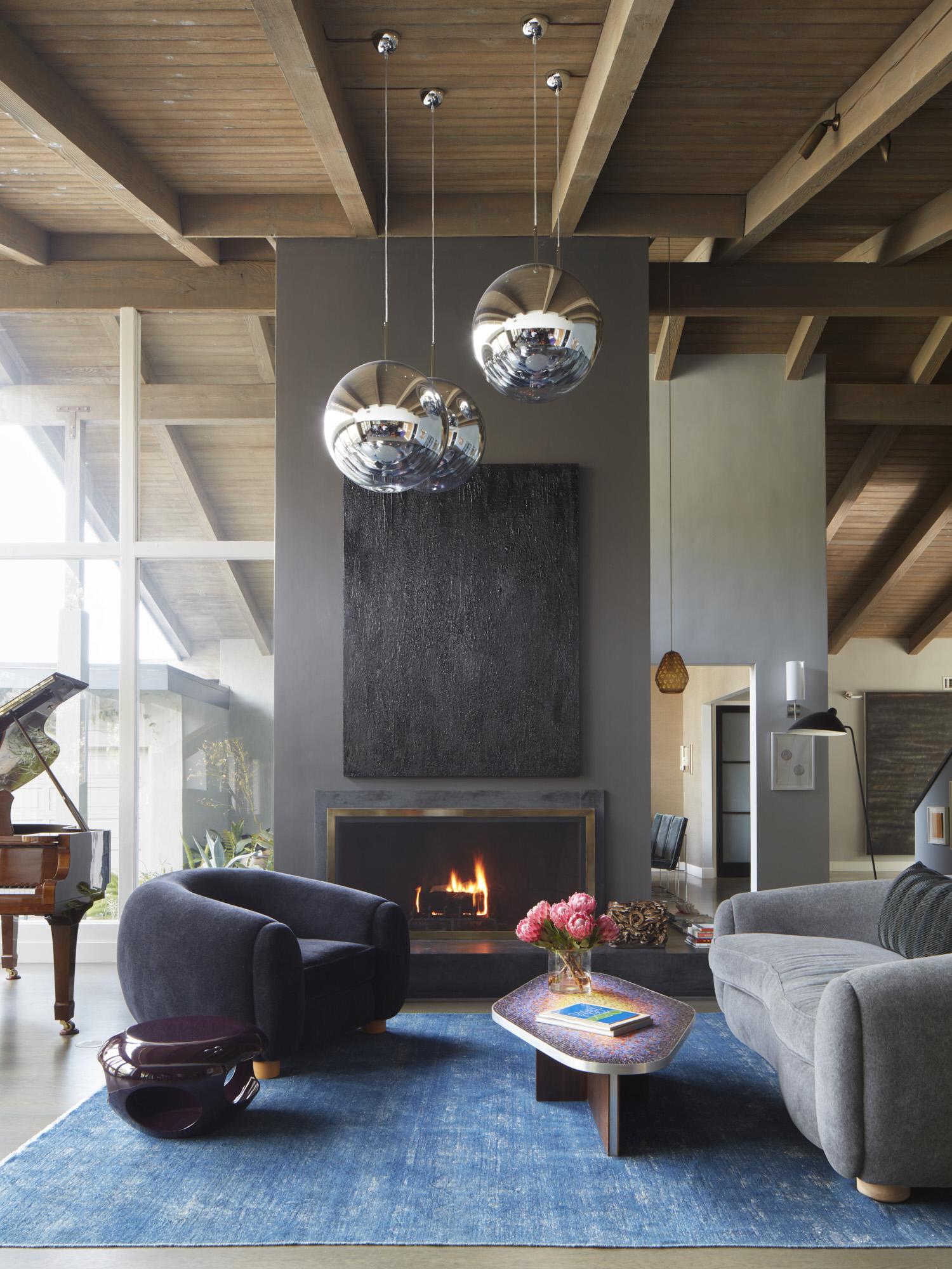 Benedict Living Room