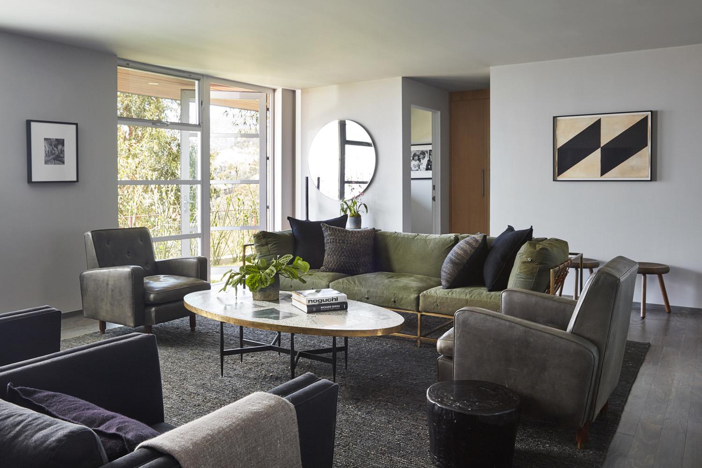 Malibu Sitting Room