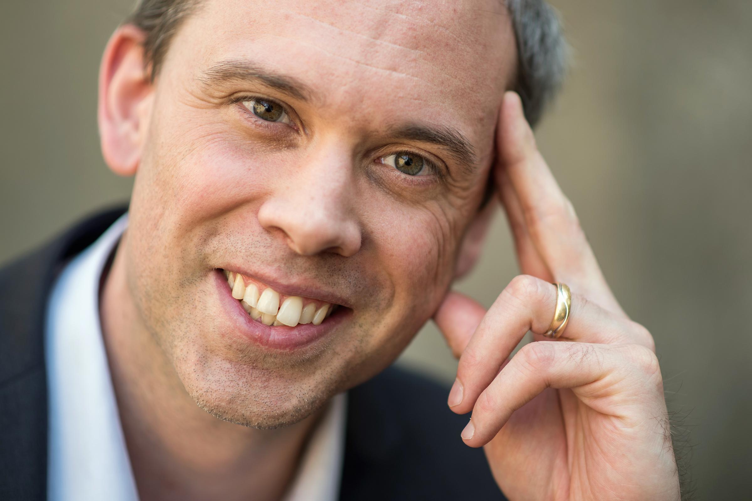 Portrait Alain Dubois_Olivier Maire.JPG
