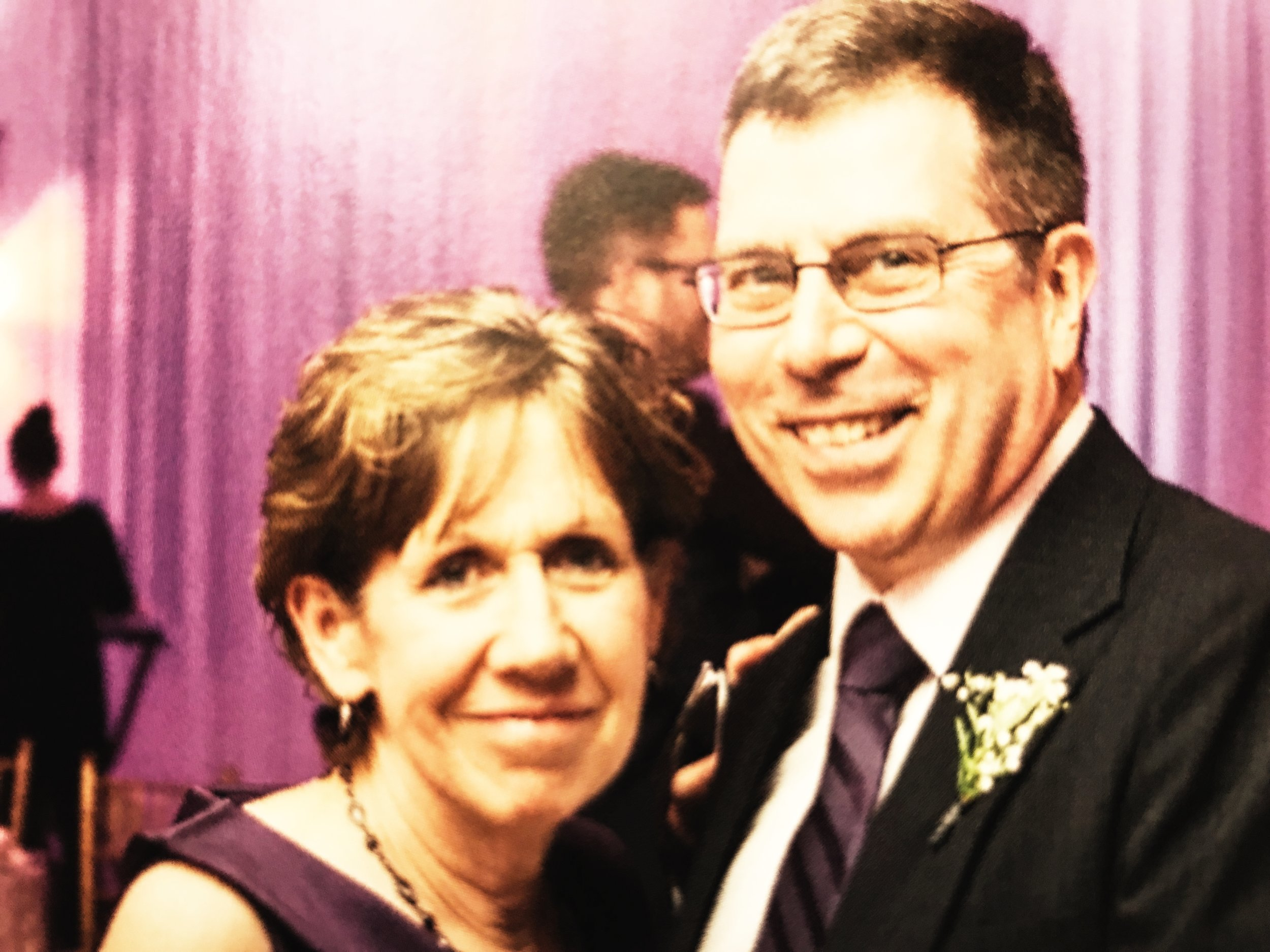 Mike & Mary Peters, R.N., Childbirth Educator  Chicago, IL