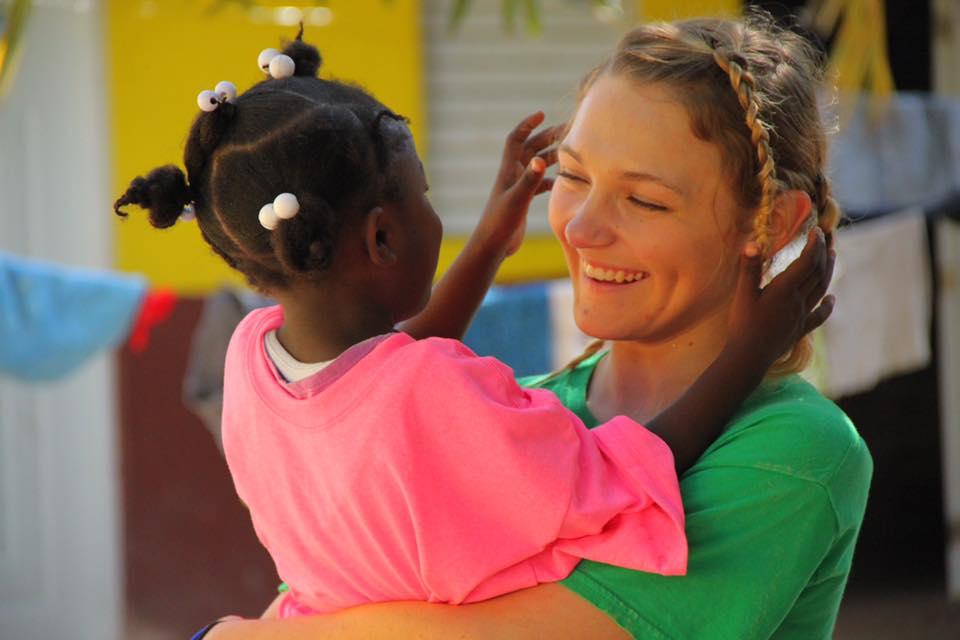 Kathleen, Mission Trip to Haiti