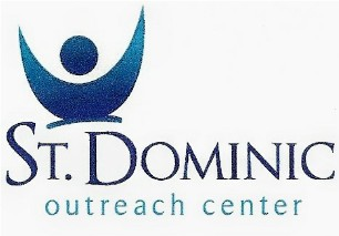 St. Dominic Outreach Center