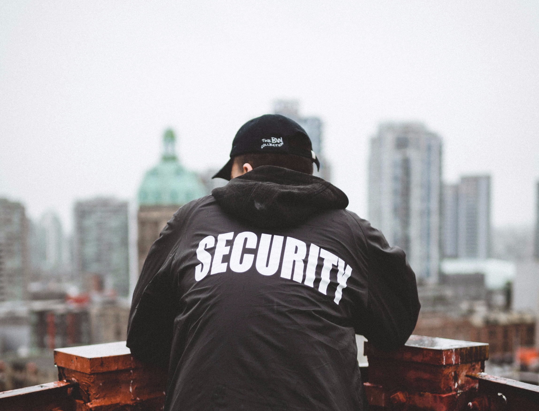 Security Ministry -