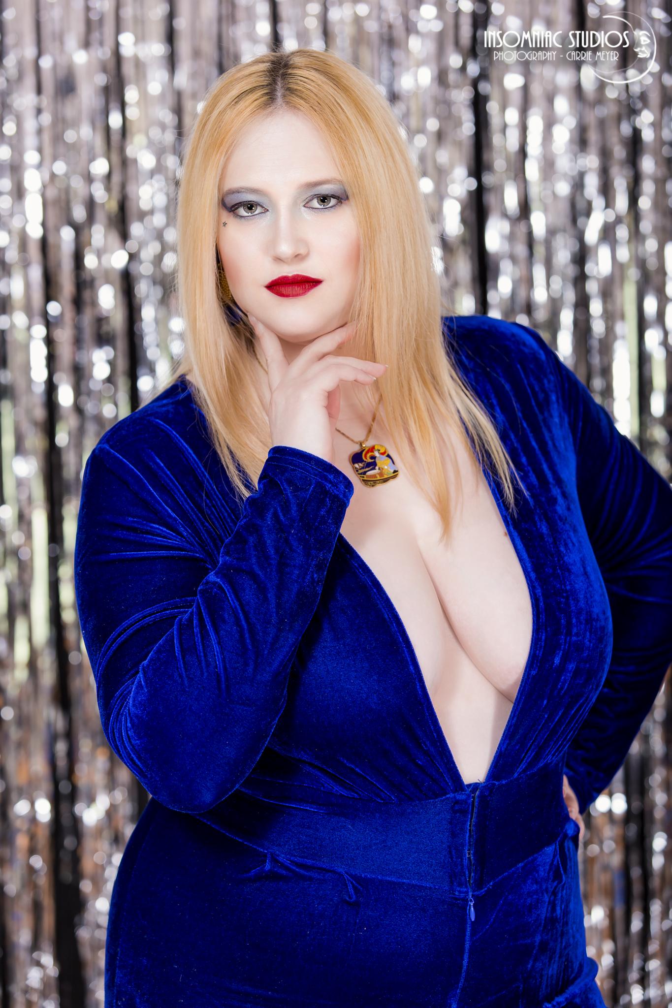 Bleu Violette
