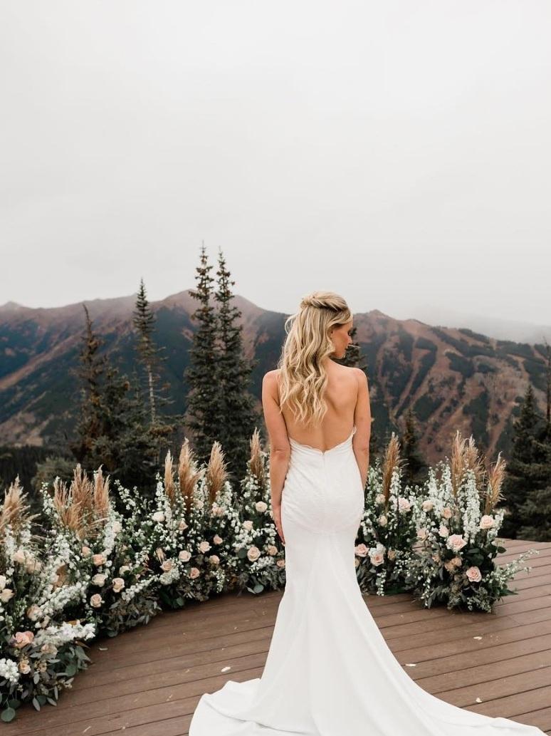 Carolyns Flowers Aspen - About Us