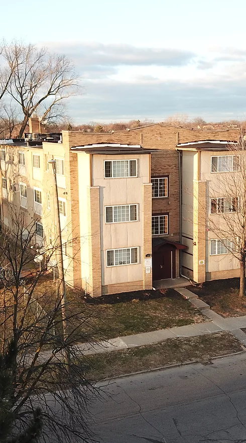 1960 Blaine - Located in the heart of Virginia Park, our apartments at 1620 Gladstone include 2 bedroom/1 bathroom and 3 bedroom/2 bathroom units.