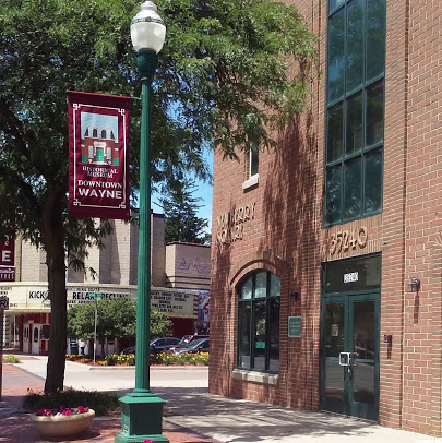 NewBerry Square - Newberry Square provides 12 units of affordable, loft-style units to residents in Wayne, MI.