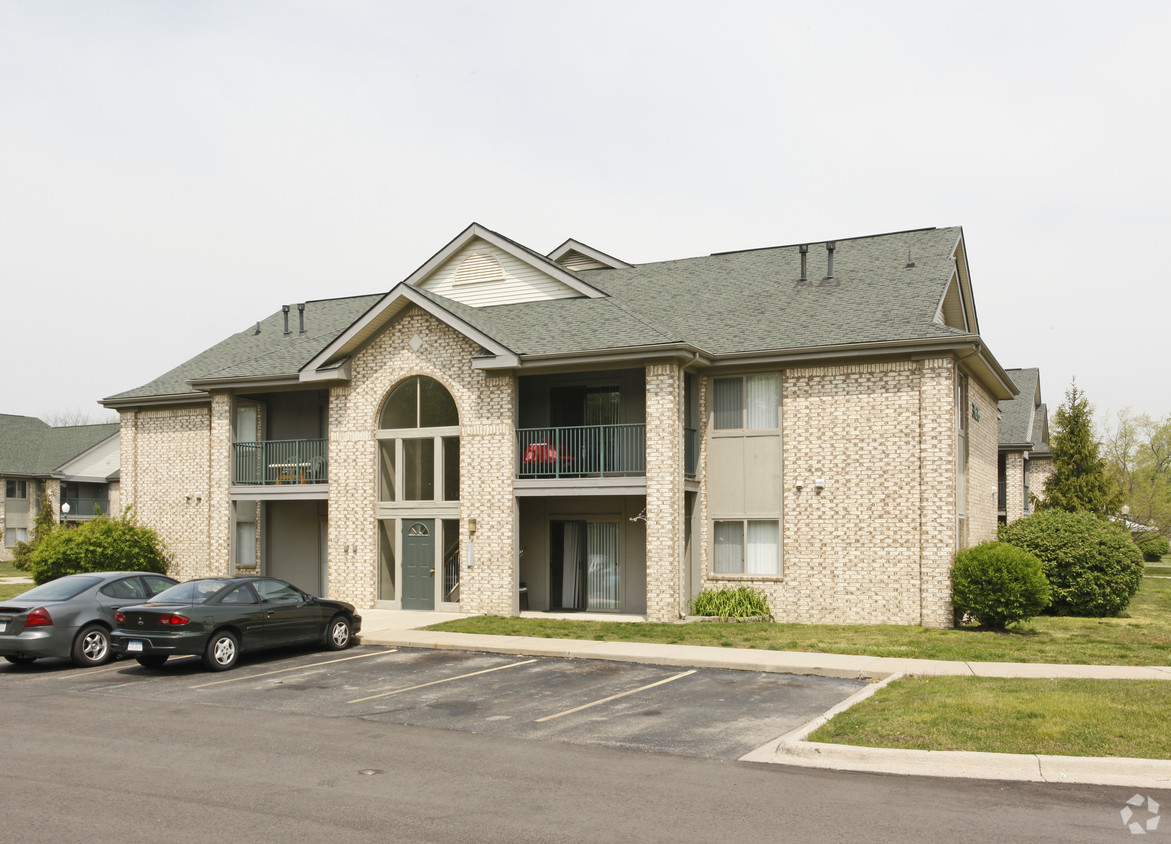 Norris Apartments - Located in Westland, MI, our Norris Apartments provide 60 units of affordable housing to residents in Western Wayne.