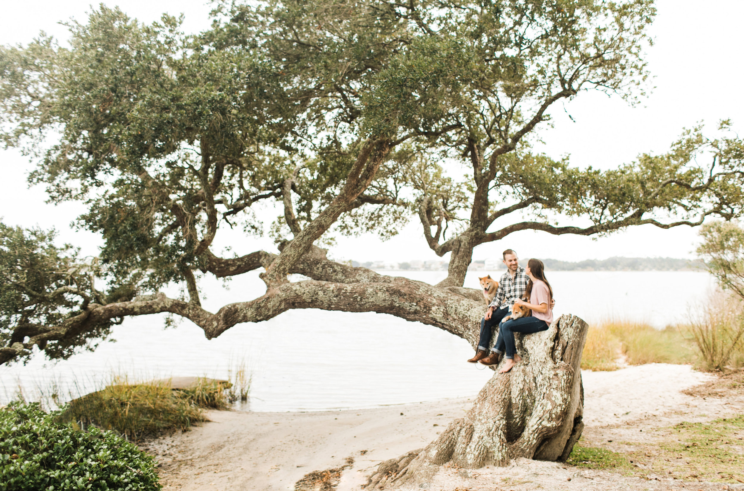 Erin L. Taylor Photography_Wilmington NC Engagement Session (9).jpg