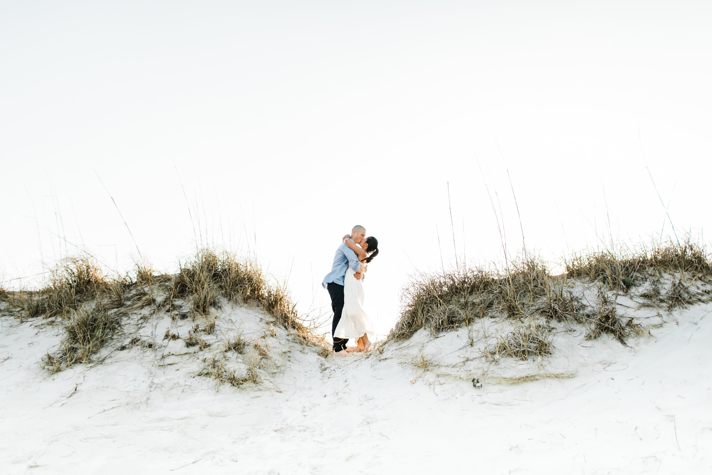 Erin L. Taylor Photography_Wrightsville Beach Engagement Session (1).jpg
