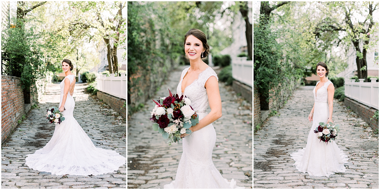 128 South Wedding venue, Downtown Wilmington NC Wedding_Erin L. Taylor Photography_0019.jpg