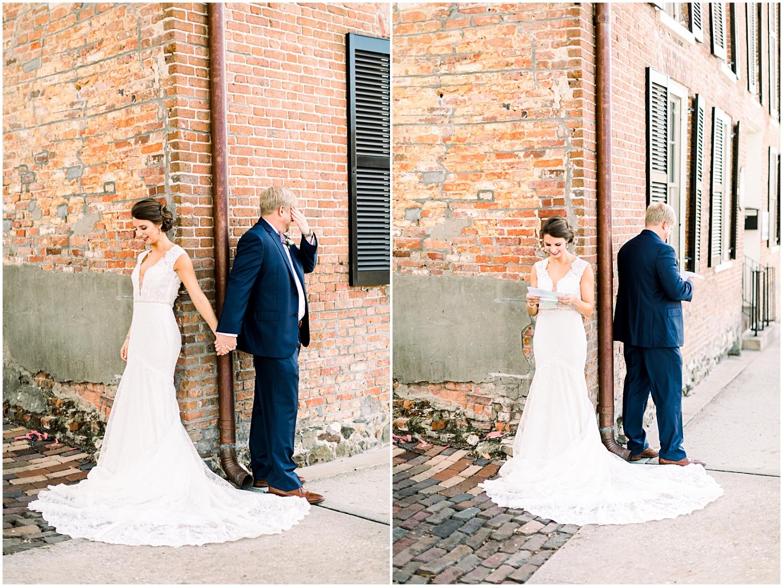 128 South Wedding venue, Downtown Wilmington NC Wedding_Erin L. Taylor Photography_0024.jpg