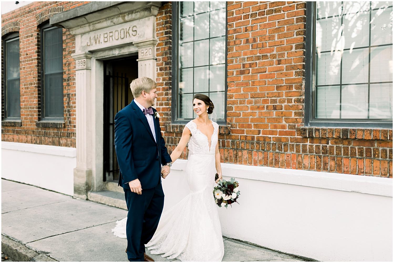 128 South Wedding venue, Downtown Wilmington NC Wedding_Erin L. Taylor Photography_0034.jpg