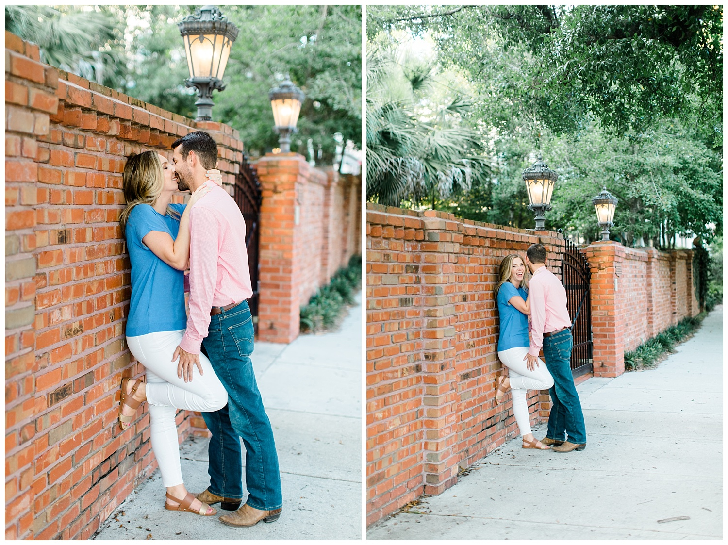 Downtown Wilmington NC Engagement_Erin L. Taylor Photography_0020.jpg
