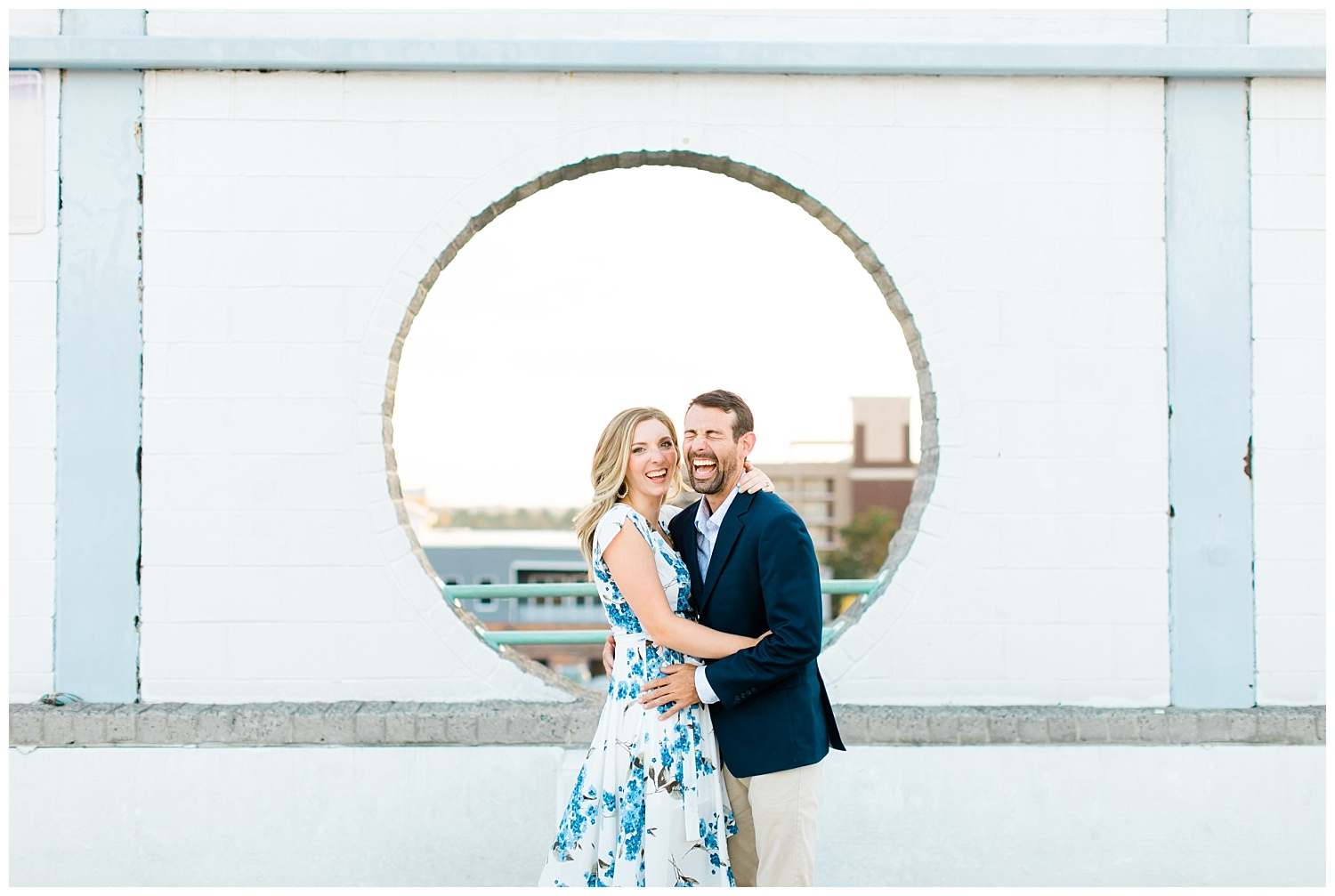 Downtown Wilmington NC Engagement_Erin L. Taylor Photography_0009.jpg