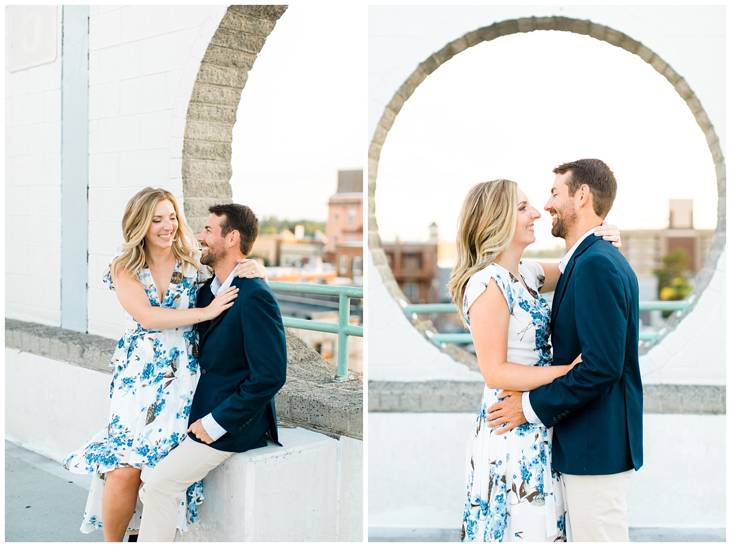 Downtown Wilmington NC Engagement_Erin L. Taylor Photography_0010.jpg