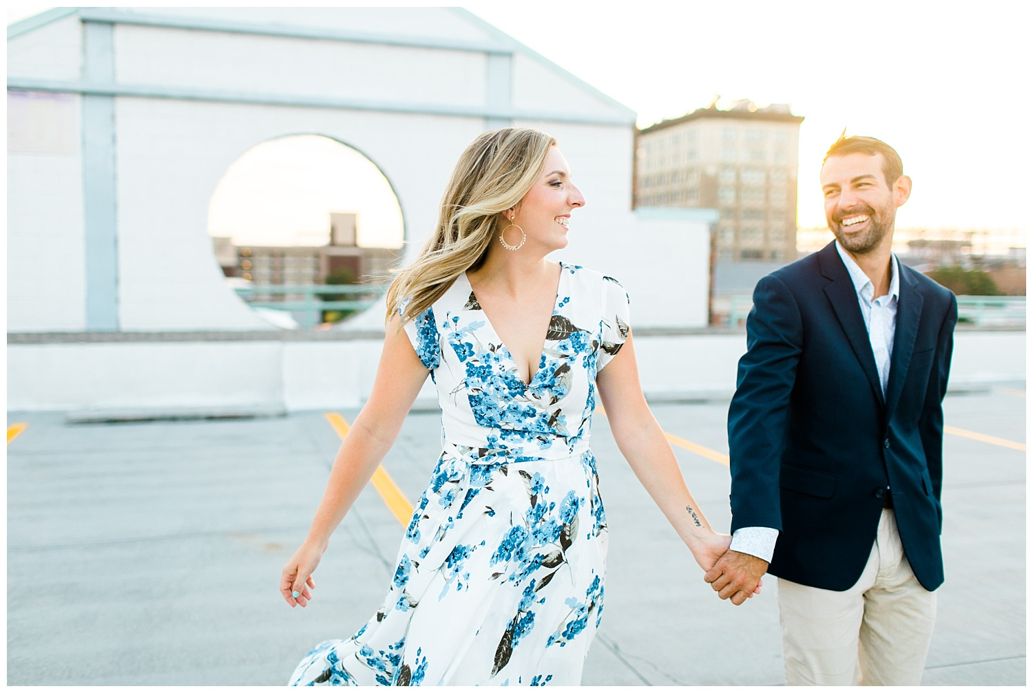 Downtown Wilmington NC Engagement_Erin L. Taylor Photography_0013.jpg