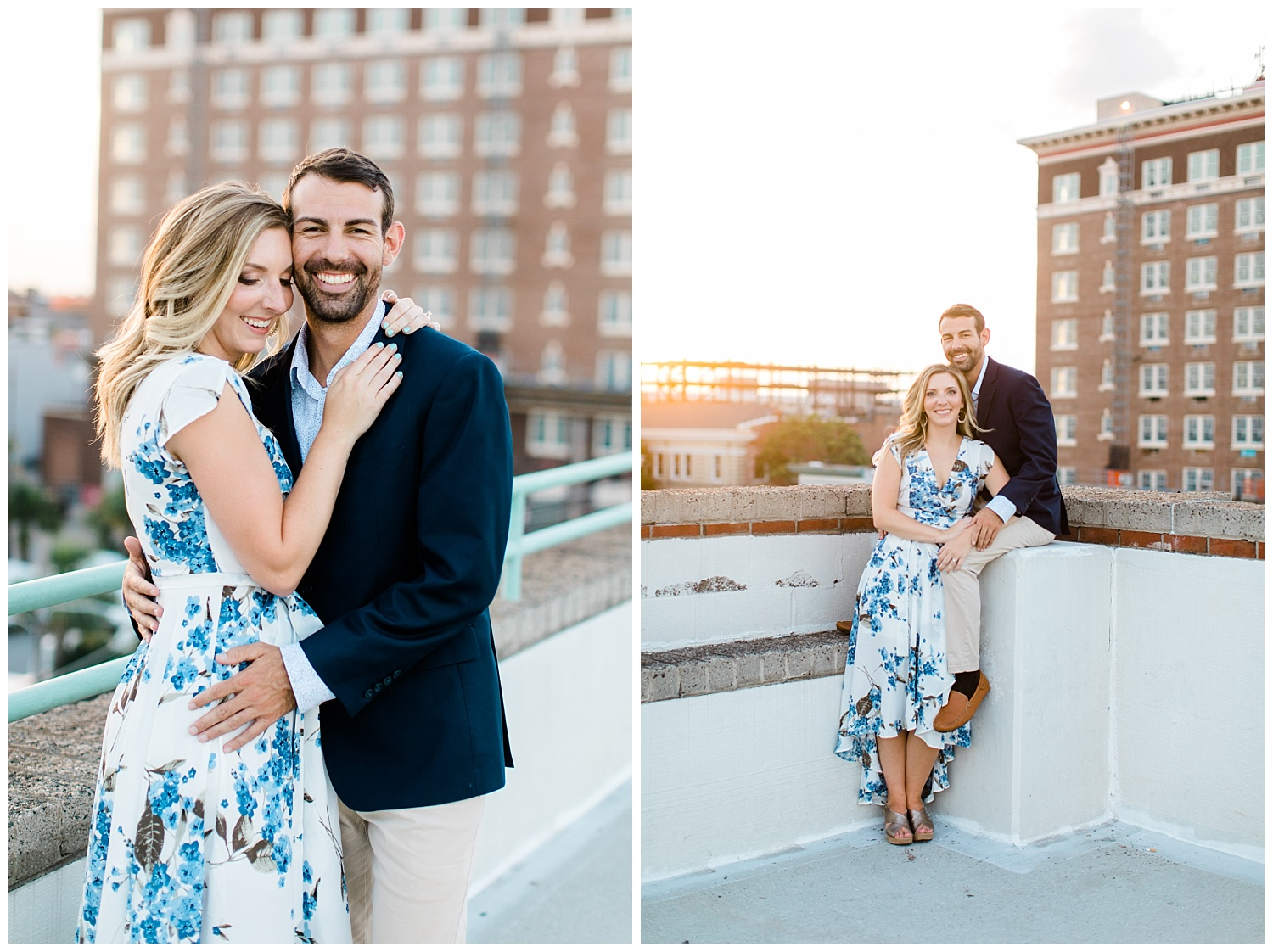 Downtown Wilmington NC Engagement_Erin L. Taylor Photography_0015.jpg