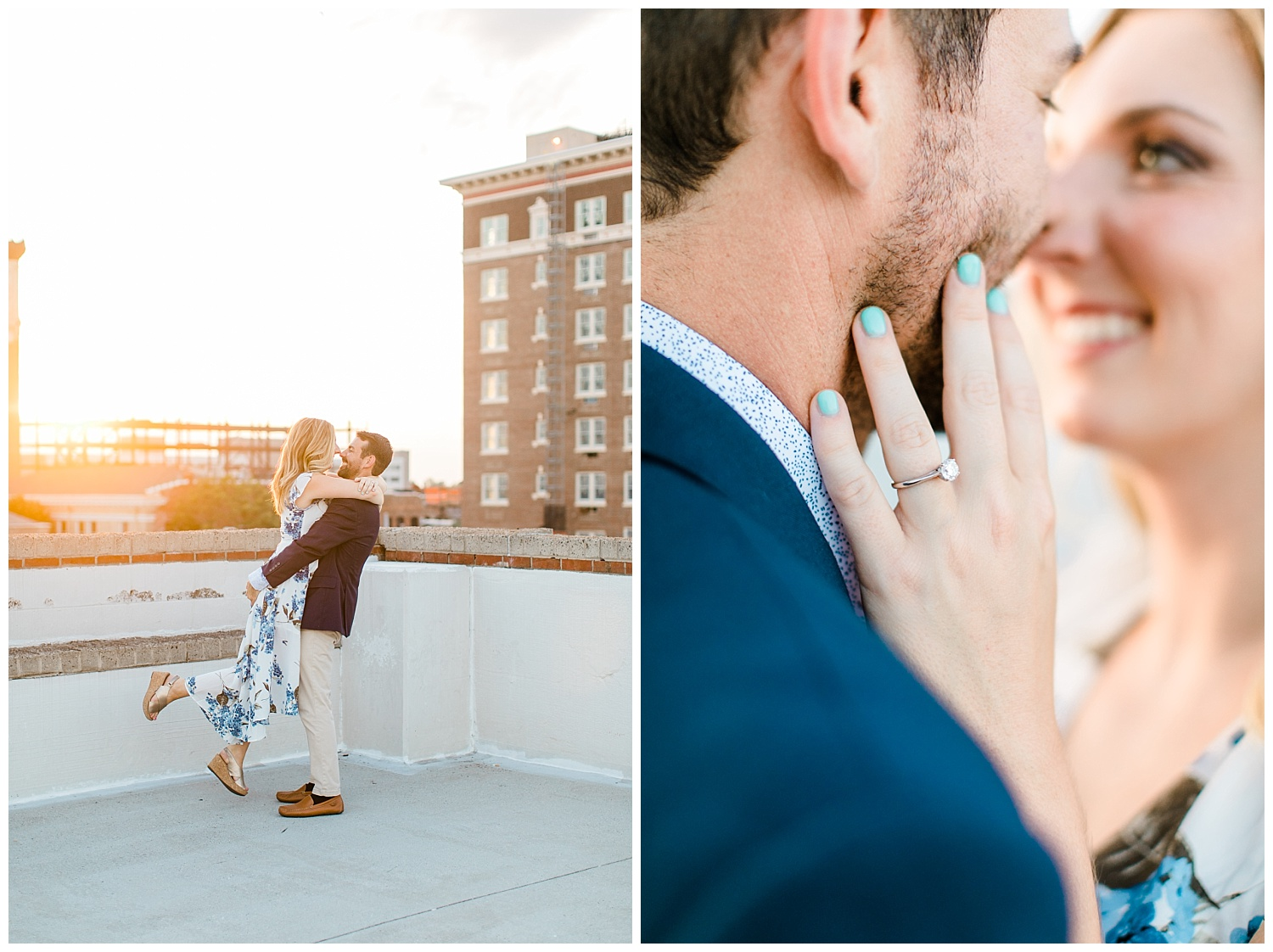 Downtown Wilmington NC Engagement_Erin L. Taylor Photography_0016.jpg