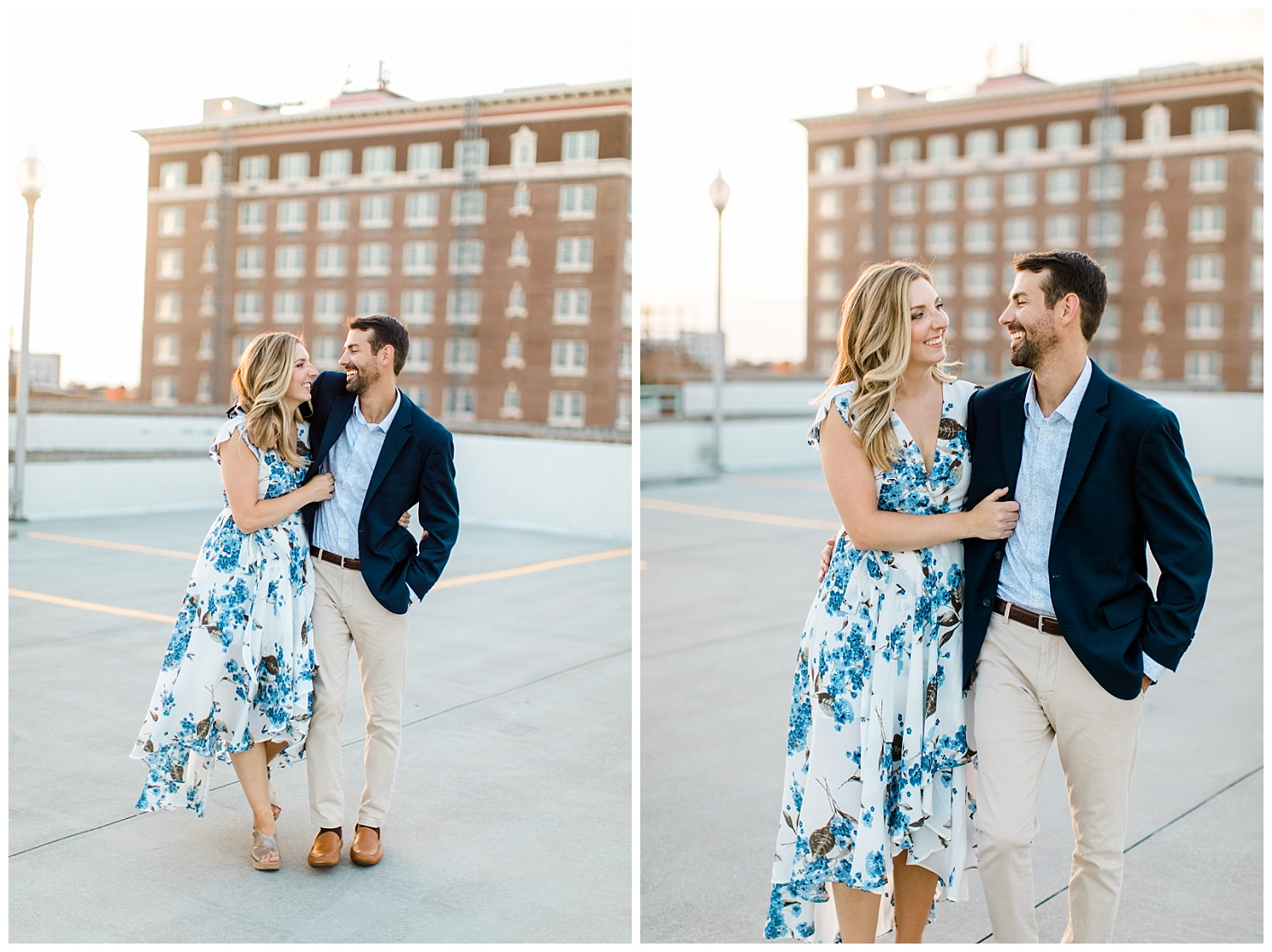 Downtown Wilmington NC Engagement_Erin L. Taylor Photography_0018.jpg