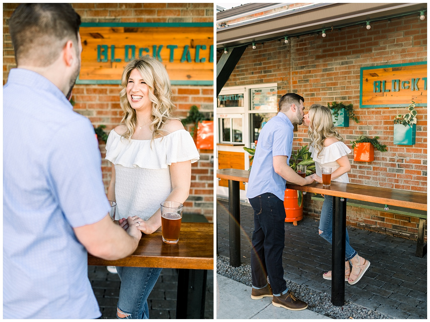 Downtown Wilmington NC Engagement_Erin L. Taylor Photography_0023.jpg