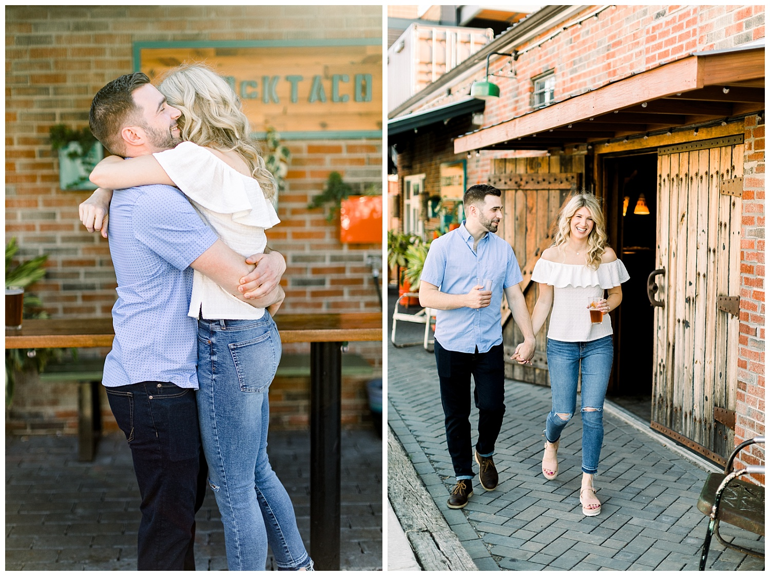 Downtown Wilmington NC Engagement_Erin L. Taylor Photography_0026.jpg