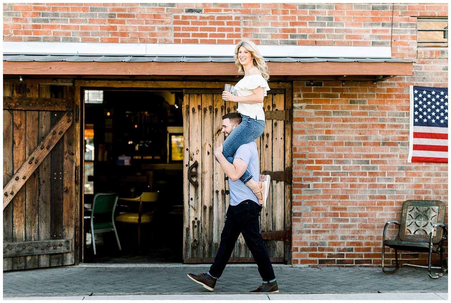 Downtown Wilmington NC Engagement_Erin L. Taylor Photography_0034.jpg