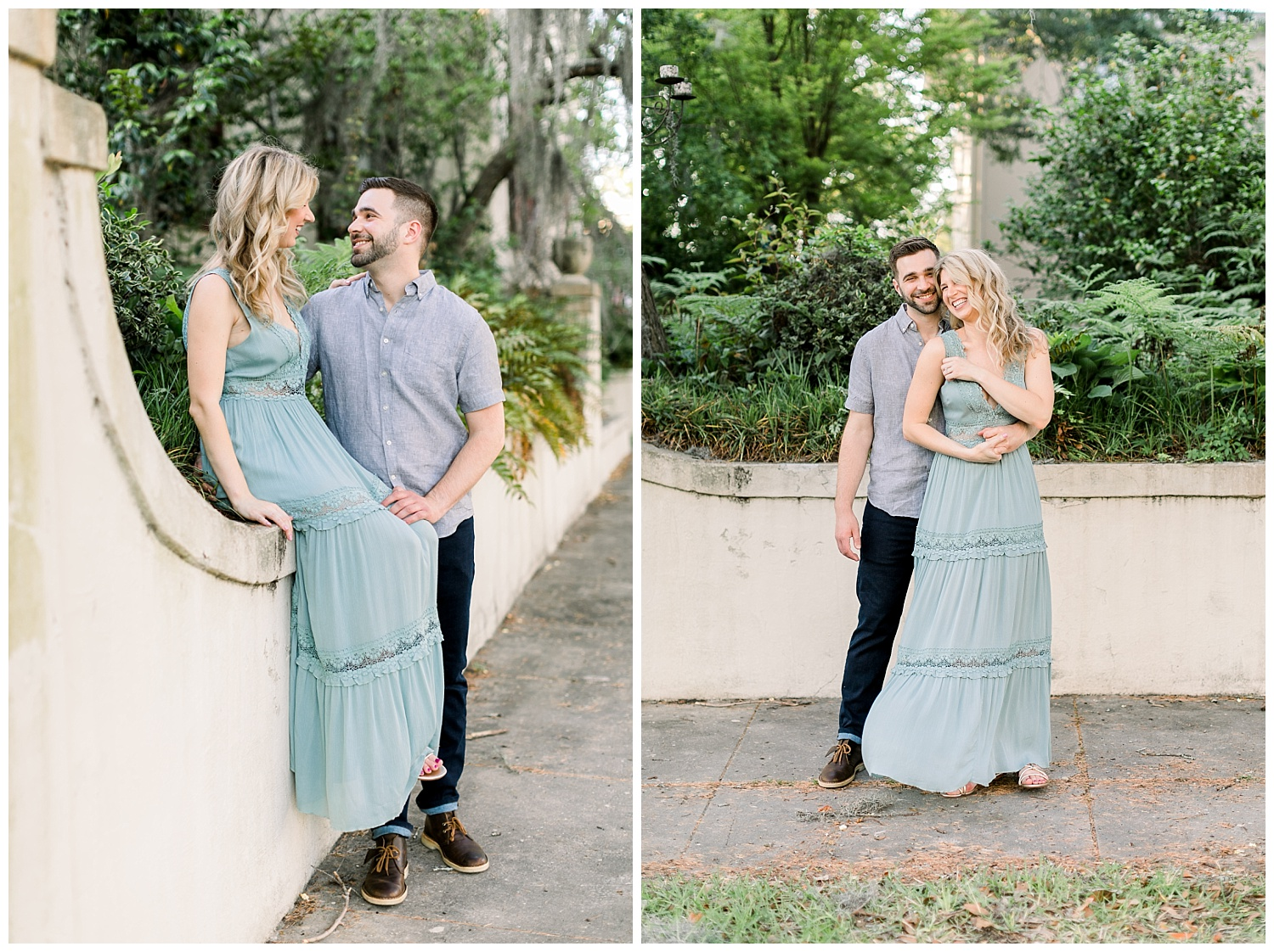 Downtown Wilmington NC Engagement_Erin L. Taylor Photography_0041.jpg