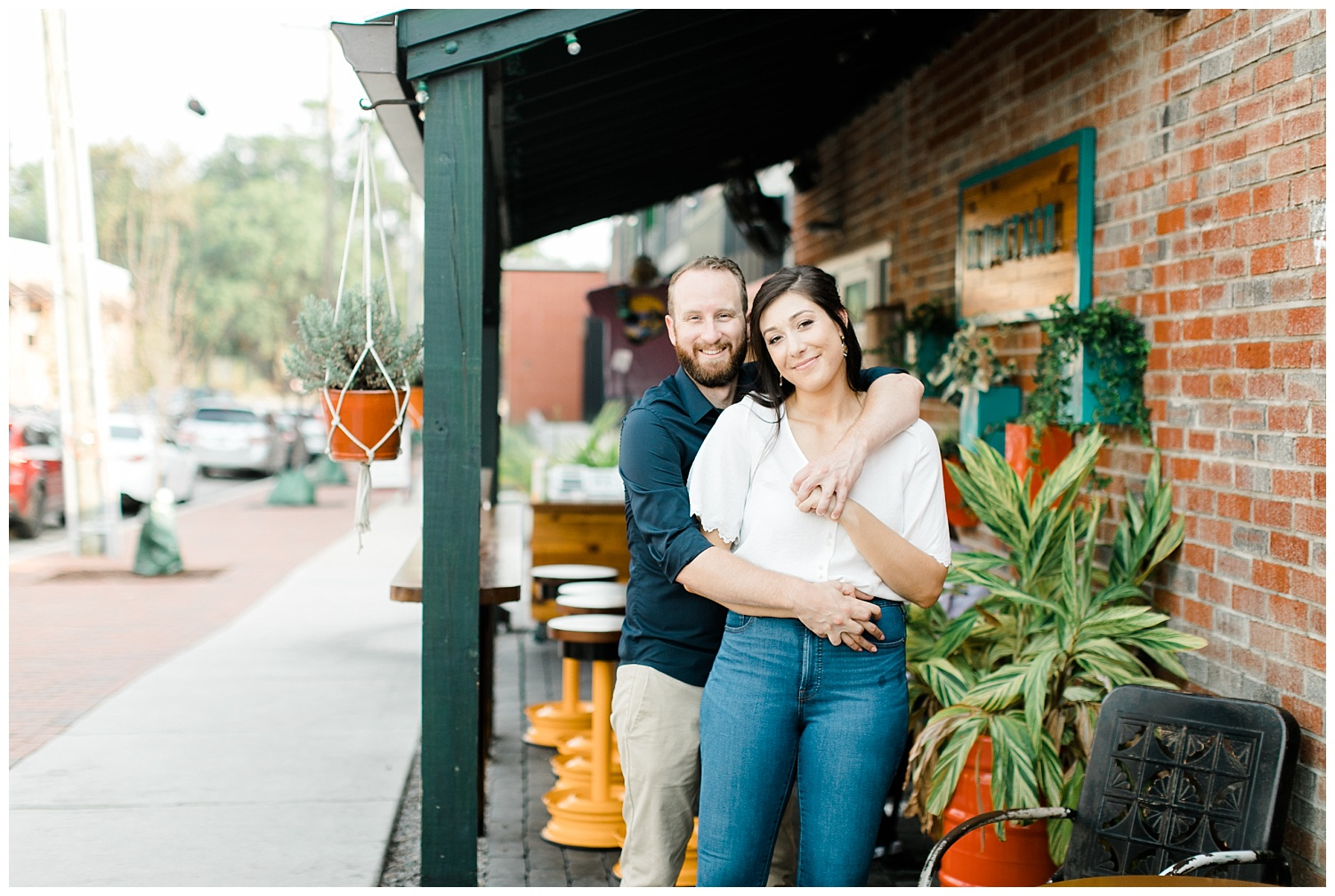 Satellite Bar_Fort Fisher_Engagement Session_Wilmington NC_Erin L. Taylor Photography_0014.jpg