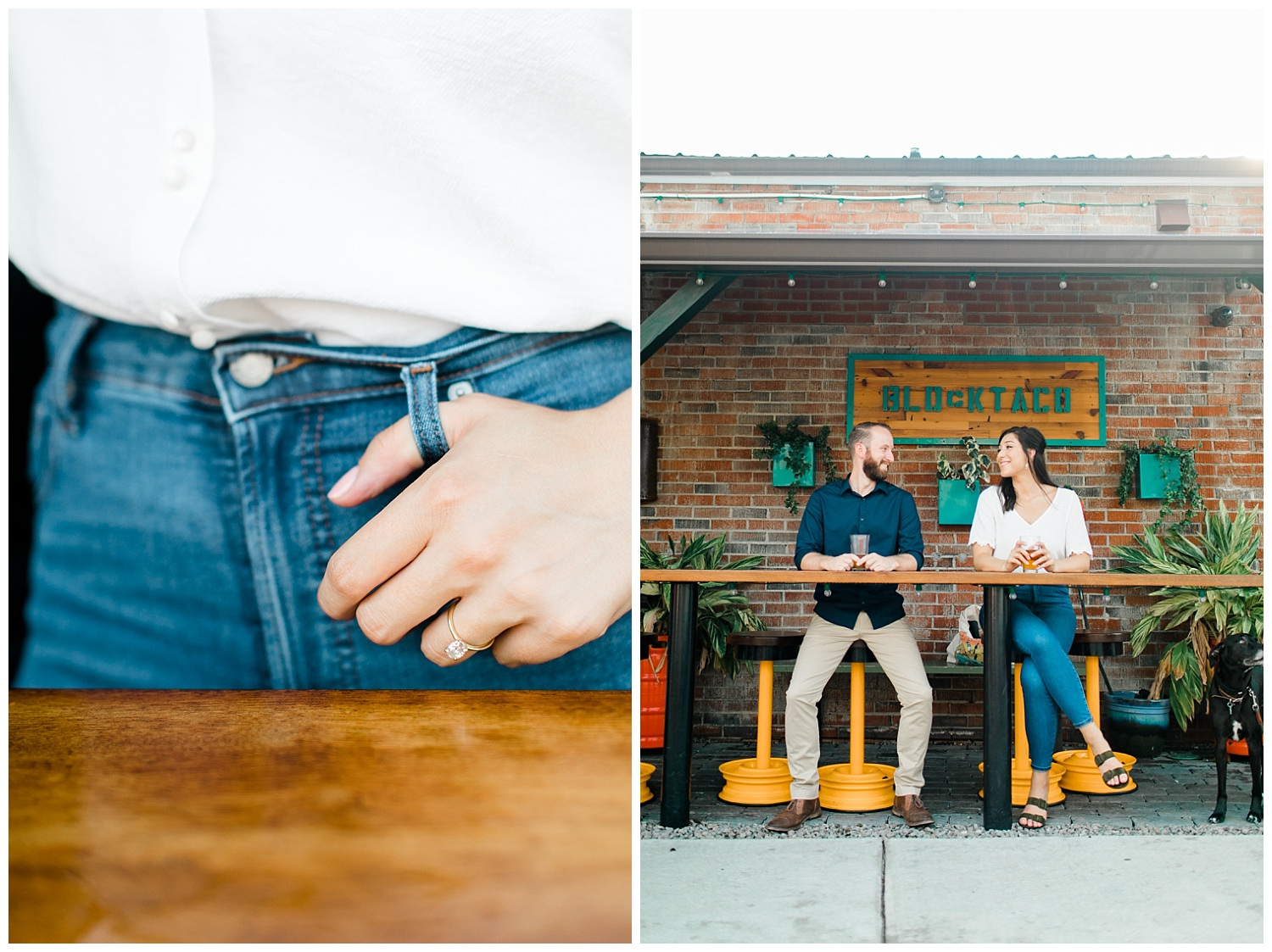 Satellite Bar_Fort Fisher_Engagement Session_Wilmington NC_Erin L. Taylor Photography_0006.jpg